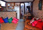 Location vacances Itacaré - Apartamento Sol Nascente-4