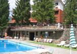 Hôtel Brallo di Pregola - Grand Hotel Siva-2