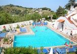 Hôtel Barano d'Ischia - Ischia uno residence Villagilda-2