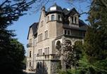 Hôtel Halberstadt - Schlosshotel Stecklenberg-1