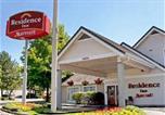 Hôtel Lynnwood - Residence Inn Seattle North/Lynnwood Everett-1