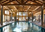 Location vacances Servoz - Residence Cgh Le Hameau de Pierre Blanche-1