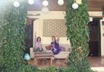 Hôtel Mexique - Posada Ganesha-3