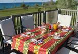 Location vacances Trenton - Moonlight On The Lake Bed & Breakfast-3