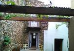 Location vacances Mogadouro - Casa Rural Santa Teresinha-1