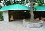 Location vacances Odzun - Chalet Resort-4