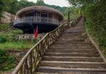 Location vacances Ningbo - Fenghua Relaxed Valley Guest House-3