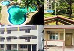 Location vacances Port Dickson - Adysha Laguna Homestay-1