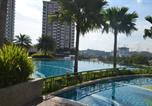 Location vacances Putrajaya - Putrajaya Nuh's Homestay-2