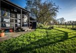 Location vacances Beccles - Shepherd Hut 'Gertrude'-3