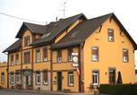 Hôtel Goersdorf - Hotel Restaurant Ernenwein-1