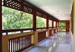 Hôtel Su Thep - Rt·Tiger M Apartment【Thailand·Chiang Mai】-2