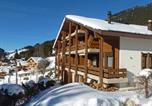Location vacances Lauterbrunnen - Apartment Wengen 1064-2