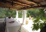 Location vacances Sant Joan de Labritja - Villa Can Jolie 2-4