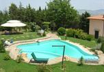 Location vacances Castiglione d'Orcia - Casa Cristina-2