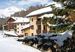 Location vacances Silvaplana - One-Bedroom Apartment Residenza Margun 1-4