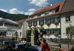 Location vacances Hornberg - Gasthaus Schützen-2