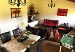 Hôtel Sayula - Villa el Durazno Bed & Breakfast-4