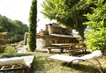 Location vacances Sainte-Croix-Vallée-Française - Les Gîtes De La Bastidette-1