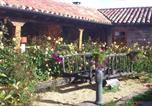 Hôtel Olleros de Pisuerga - La Casa de las Brujas-4