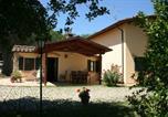 Location vacances Arezzo - Villino Alba-4