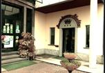 Hôtel Sesto Calende - Hotel Residence Italia-4