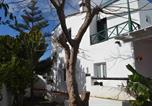 Location vacances Teguise - Casa Rural Mimosa-4