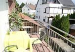 Location vacances Stein am Rhein - Gästehaus Diana-1