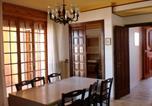 Location vacances Andrano - Appartamento Marra-2