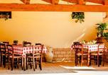 Location vacances San Giovanni in Fiore - La Taverna dei Briganti-1