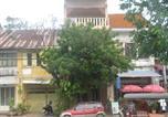 Hôtel Cambodge - Titch's Place-2