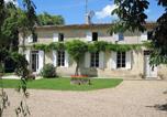 Location vacances Teuillac - Vine house-3