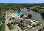 Camping  Acceptant les animaux Gaugeac - Capfun - Le Moulinal-3