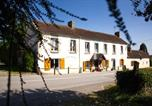 Hôtel La Lande-de-Goult - Relais d'Ecouves-1