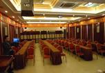 Hôtel Jinan - Jinan Xuefu Zhongtian Business Hotel-3