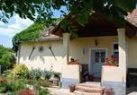 Location vacances Egyházasrádóc - Karát-Lak-2