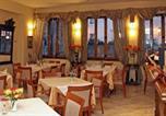 Hôtel Split - Hotel Peristil-2