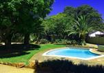 Hôtel Johannesburg - Klelya's Guest House-4
