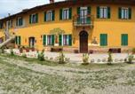 Location vacances Costigliole d'Asti - Holiday Home Tartaruga Elfo-2