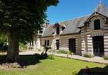 Location vacances Cour-sur-Loire - Les Basses Landes-1