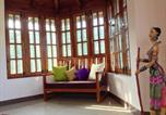 Location vacances Almora - The Himalayan Chalet-1