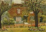 Location vacances Hillingdon - Swan Guest House London - Heathrow-3
