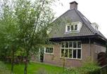 Location vacances Landsmeer - Former bathhouse-2