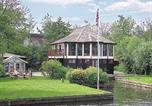 Hôtel Wroxham - Drakes Dyke-4