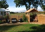 Location vacances Forfar - Guthrie Bed and Breakfast-4
