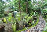 Location vacances Kochi - Marigold Villa Homestay-4