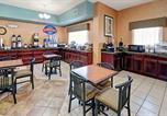 Hôtel Bridgeport - Baymont Inn and Suites Decatur-4