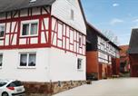 Location vacances Zierenberg - Two-Bedroom Apartment in Bad Emstal-1