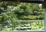 Location vacances Mareuil-sur-Lay-Dissais - House Chalet moderne au coeur de la verdure avec piscine collective et mini golf-3