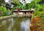 Location vacances Bogor - Juanda Jungle Villa-3